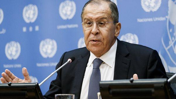 Βολές από το ρωσικό ΥΠΕΞ για τη Συμφωνία των Πρεσπών-Τι απαντά η Αθήνα