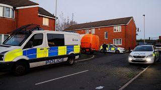 İngiltere'de çocuk istismarı suçlamasıyla 55 kişi gözaltına alındı