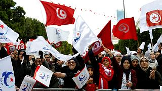 هشتمین سالگرد انقلاب؛ آیا دموکراسی نوپای تونس در خطر است؟
