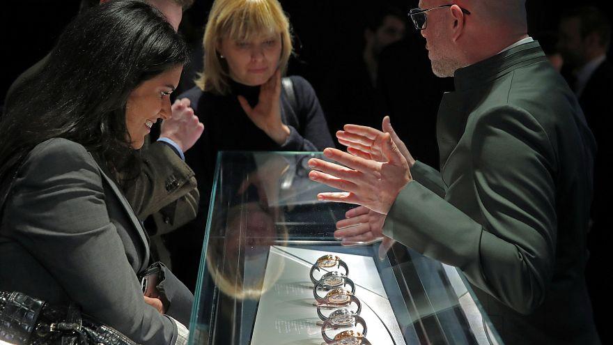 Descubre el Salón Internacional de la Alta Relojería de Ginebra