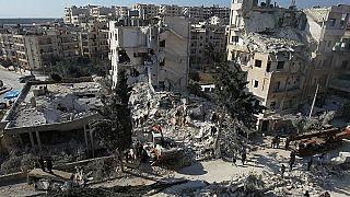 Heyet Tahrir el Şam: İdlib'i ele geçirmek istemiyoruz