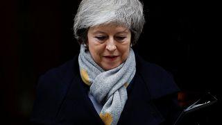 La May e la sua Brexit alla prova del fuoco