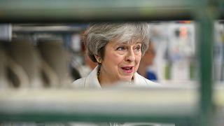 Brexit: Η ημέρα της κρίσης για την Τερέζα Μέι