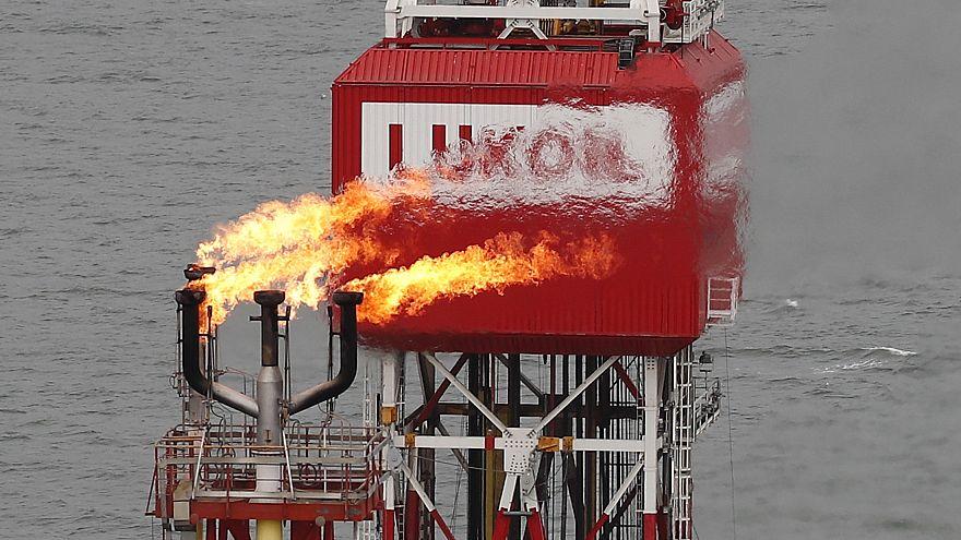 هل تريد أمريكا من قطر منافسة الغاز الروسي في أوروبا؟