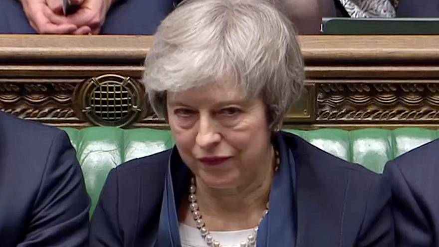 MPs crush May's Brexit deal: what happens next?