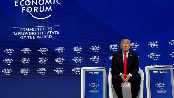 Trump yine sosyal medyadan mesaj verdi: Türkiye ile ABD arasında ekonomik potansiyel var