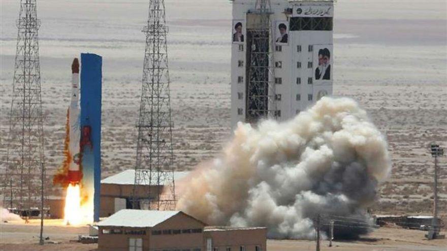 İran'ın uydu fırlatma girişimi başarısız oldu: Mesaj yerine ulaşmadı