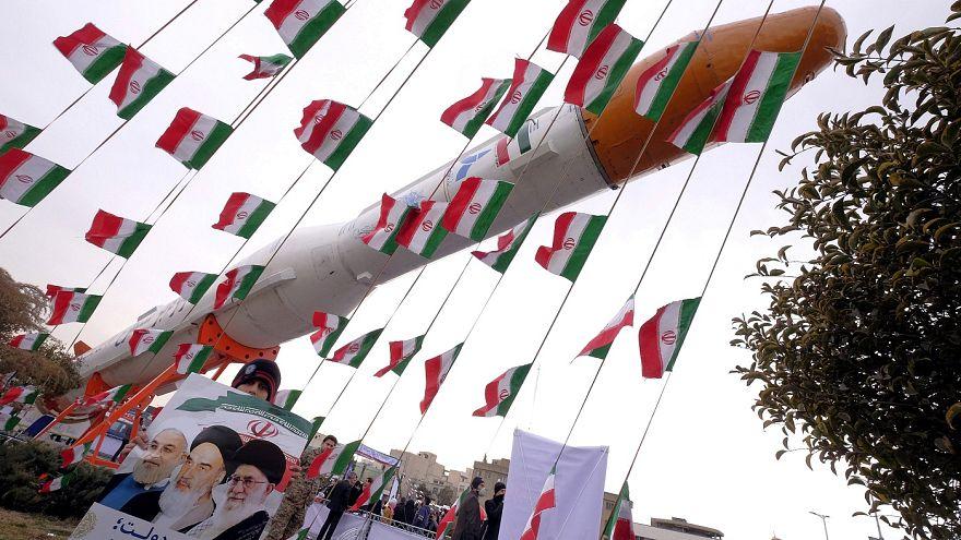 إيران تفشل في إطلاق أول قمر اصطناعي بعيد المدى بسبب أخطاء تقنية
