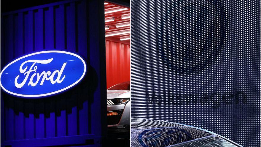 Volkswagen ve Ford güçlerini birleştiriyor: Üretim Türkiye'ye kayabilir