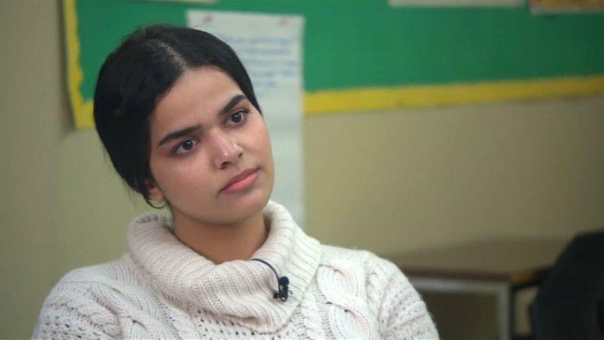 Rahaf, a jovem que quer libertar as mulheres sauditas