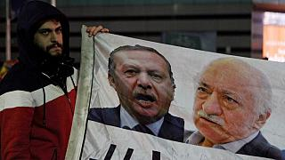 حکم جلب دویست متهم دیگر کودتای نافرجام در ترکیه صادر شد