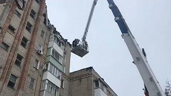 Már két halottja van az újabb oroszországi gázrobbanásnak