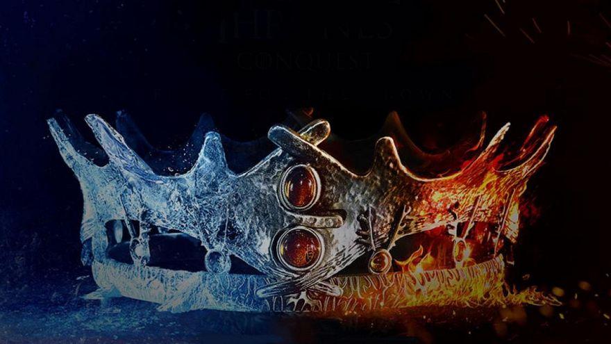 Game of Thrones'un final sezonu fragmanları heyecan yarattı