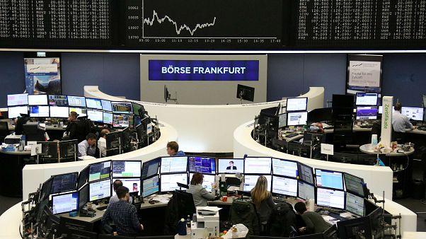 اقتصاد آلمان از رمق افتاد؛ ثبت پایینترین نرخ رشد ۵ سال گذشته