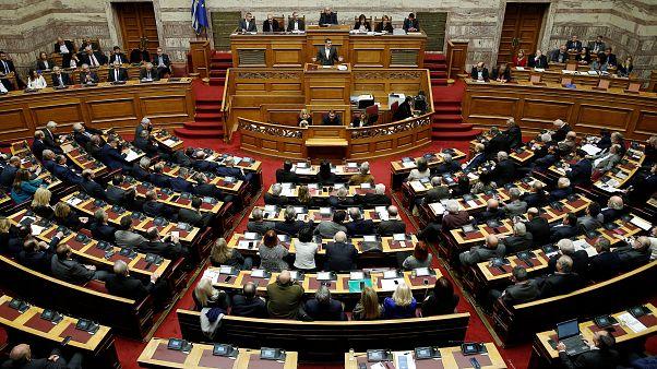 Griechenland: Tsipras steht vor Vertrauensabstimmung