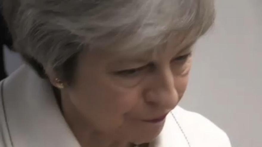 """""""Mayday""""*: Parlament stimmt über """"Brexit""""-Deal ab"""