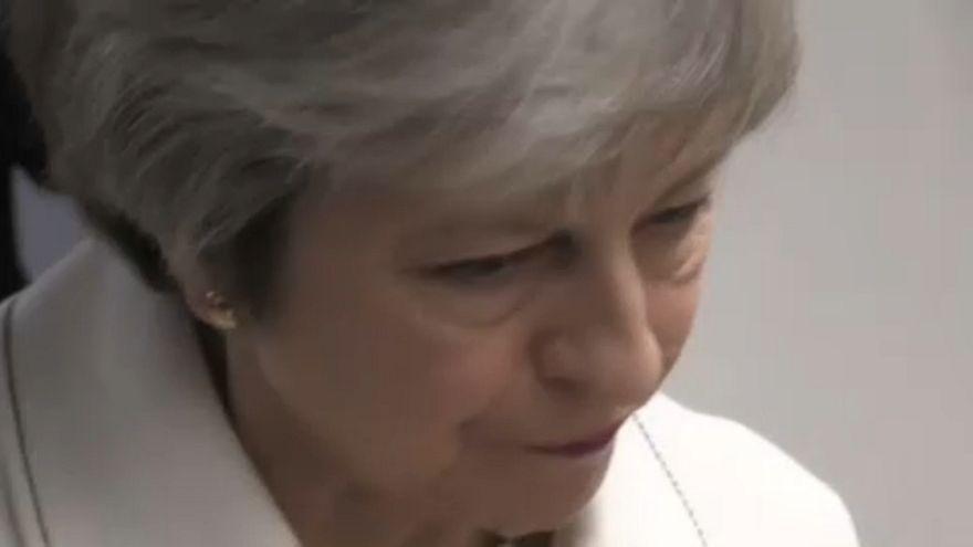 Brexit: sorsdöntő szavazás este