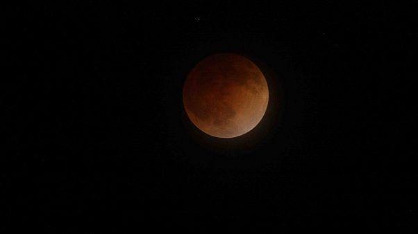 Ne hagyja ki a hétfői holdfogyatkozást, három év múlva lesz csak legközelebb!