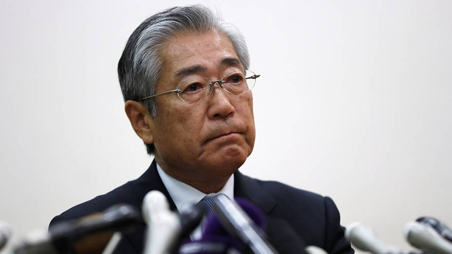 رئیس کمیته المپیک ژاپن اتهام پرداخت رشوه برای کسب میزبانی را رد کرد