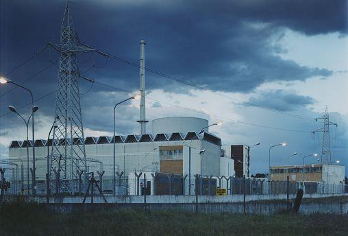 """Esposizione fotografica """"nucleare"""" a Parigi"""