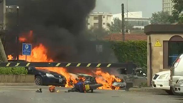 Az as-Sabab nevű szomáliai terrorcsoport vállalta a nairobi támadást
