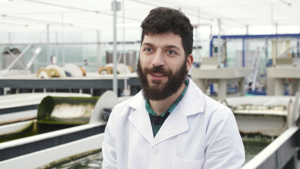 Come si coltivano le microalghe