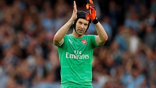 Visszavonul Petr Cech