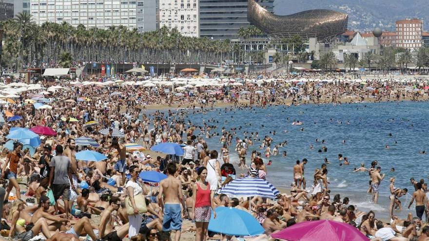 Reformados britâncos com futuro incerto em Espanha