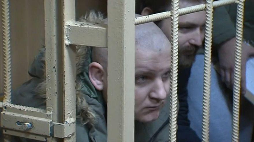 Stretto di Kerch: estesi gli arresti di otto marinai ucraini