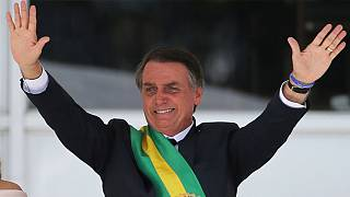 با فرمان بولسونارو خرید اسلحه برای شهروندان برزیل آزاد شد