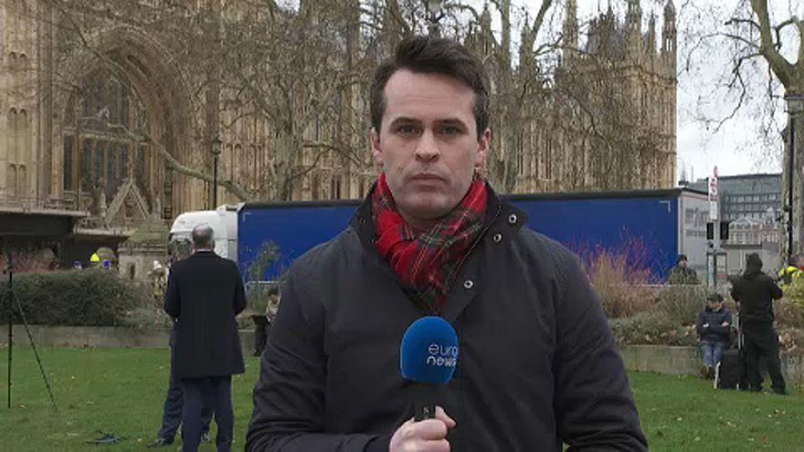 """""""May könnte sich nach der Abstimmung wieder an Brüssel wenden"""""""