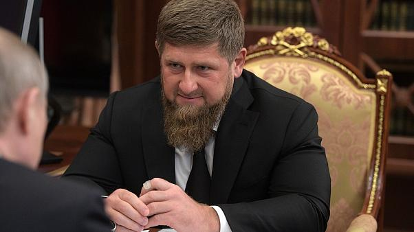 Arrests, torture and deaths part of Chechnya 'gay purge' accusations from Russian LGBT network