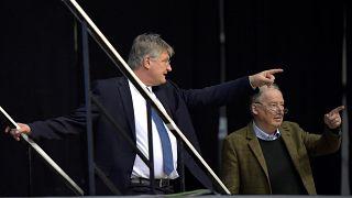 Allemagne : le parti d'extrême droite AfD bientôt sous surveillance?