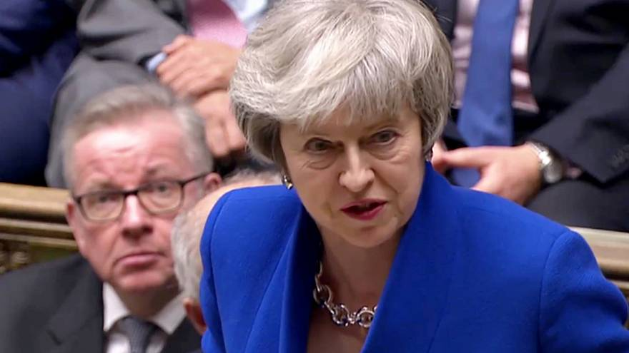 UK government survives no-confidence vote: May now on quest for Brexit consensus