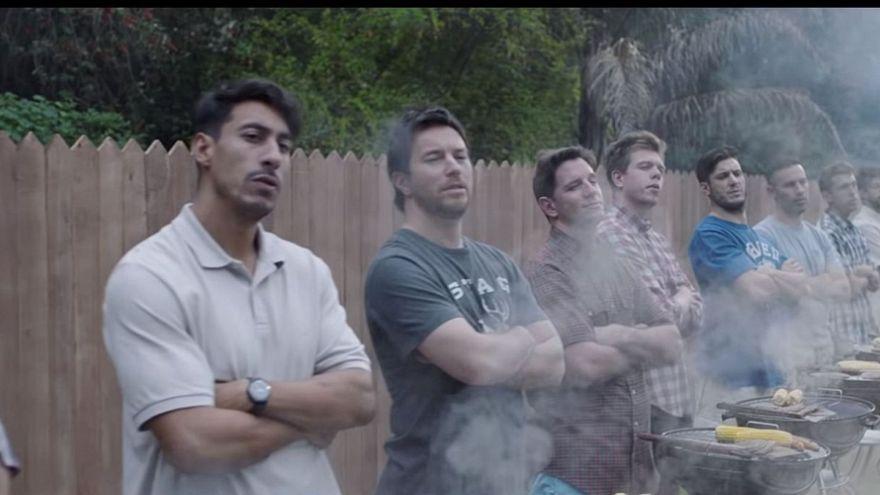 Virales Gillette-Video mit 6 Mio. Klicks: Wann ist ein Mann ein Mann?