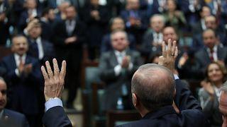 مع تفاقم التضخم وتراجع الاقتصاد.. هل يخسر أردوغان المدن الكبرى في انتخابات البلديات ؟