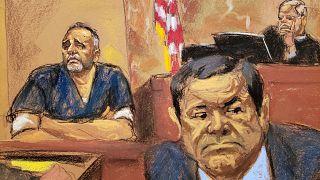 Экс-президента Мексики подозревают в получении взятки от наркобарона
