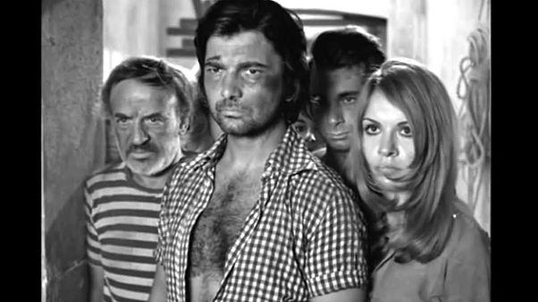 Πέθανε ο ηθοποιός Γιώργος Τζώρτζης