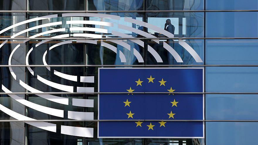 Újra a brexitről vitáztak az Európai Parlamentben az elbukott brexit-szavazás után