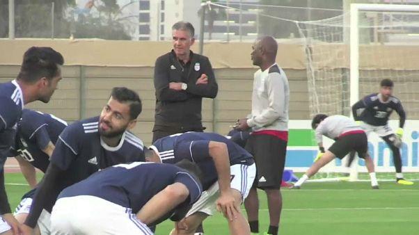 جام ملتهای آسیا؛ ایران برای انتقام گرفتن از عراق آماده میشود