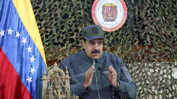 Βουλή Βενεζουέλας: «Σφετεριστής» ο Μαδούρο και «άκυρες» οι αποφάσεις του!