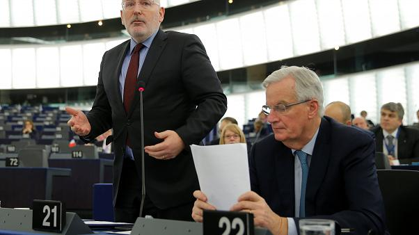 The Brief from Brussels : le Brexit plus incertain que jamais
