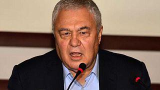 HDP milletvekili Celal Doğan CHP ve İYİ Parti'nin ortak adayı oluyor