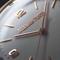 """Audemars Piguet: """"The watches we make last forever"""""""