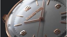 "Audemars Piguet: ""The watches we make last forever"""