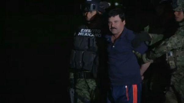 El Chapo 100 millió dollárral fizette le a volt mexikói elnököt?