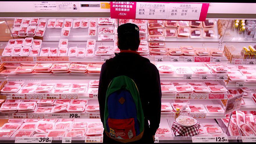 43 Gramm Fleisch am Tag - dem Planeten und uns zuliebe