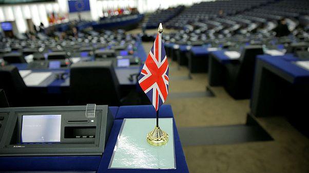 واکنش سران اتحادیه اروپا به رد توافق برکسیت