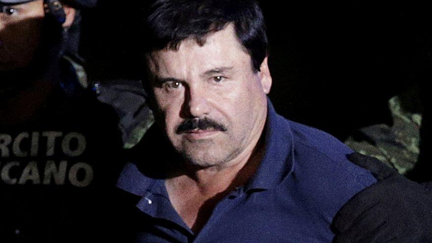"""Zeuge: """"El Chapo"""" hat mexikanischen Präsidenten mit 100 Millionen Dollar bestochen"""