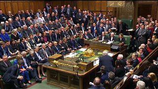 Brexit: Compromisso ou referendo?